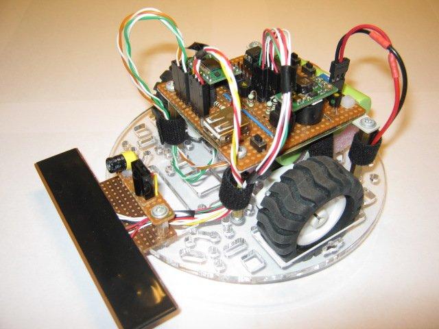 У «Малой Академии» Рубцовска появится своя лаборатория робототехники